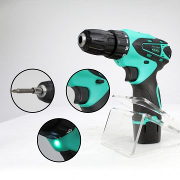 Cordless Lithium Drill