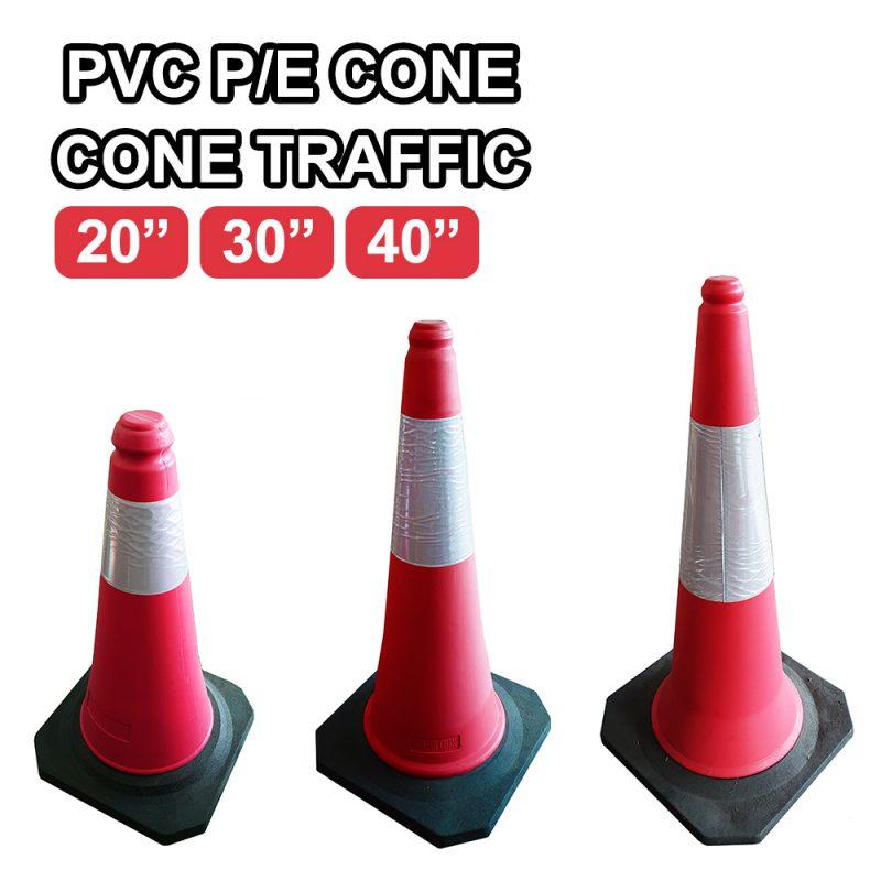 PVC Cone Traffic
