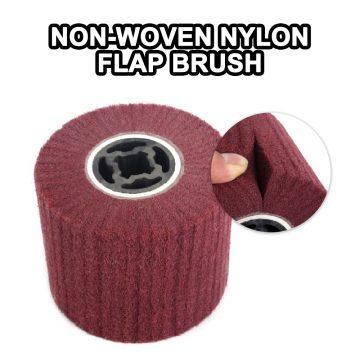 Nylon Flap Brush